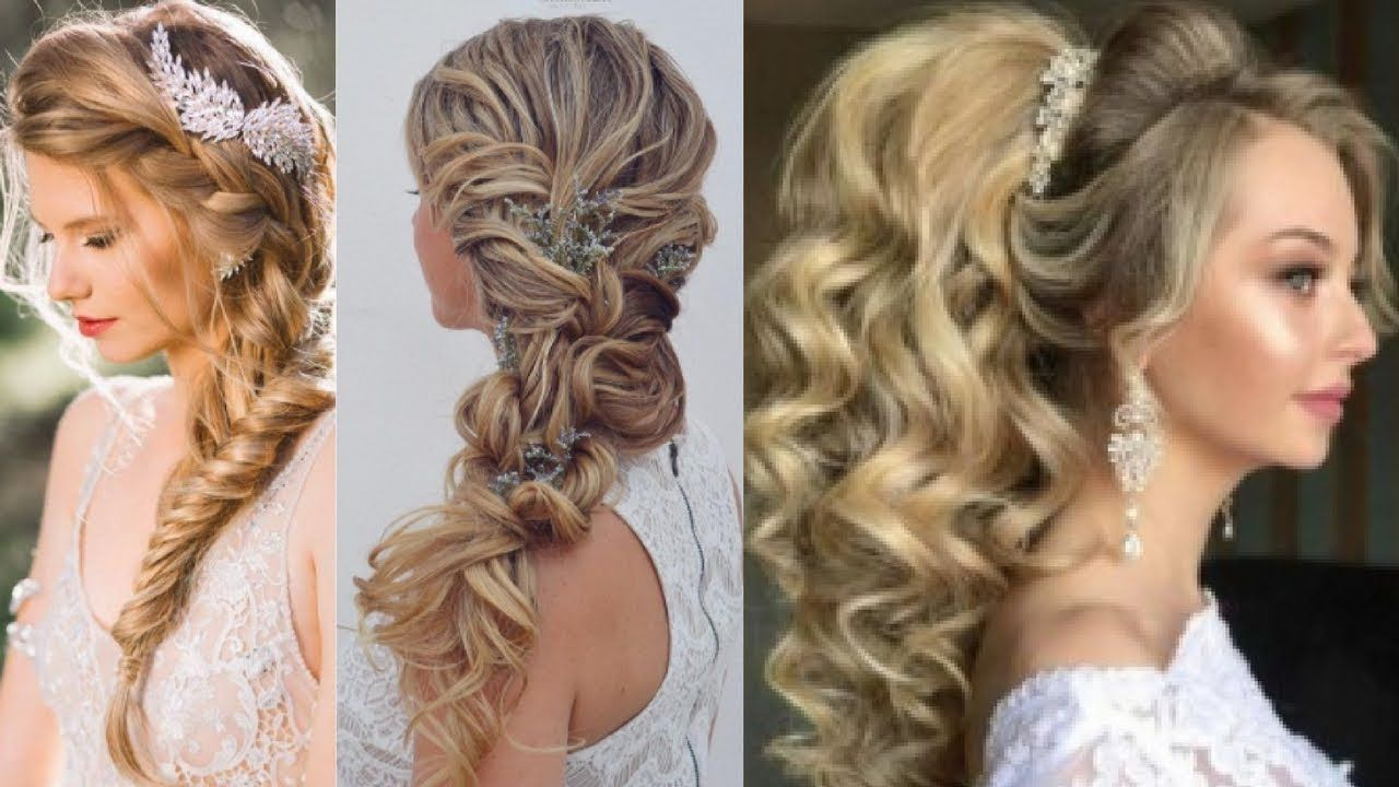 Simple Hair Style For Long Hair Simple Daily Hairstyles For Long