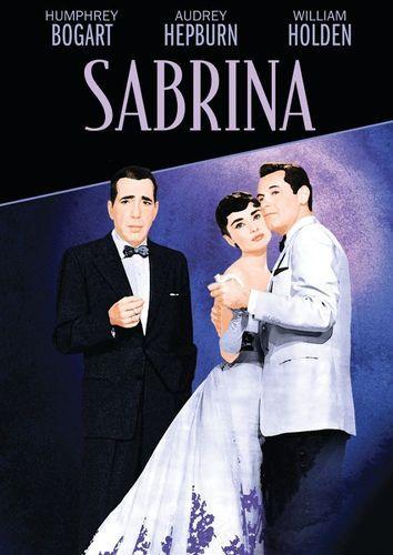 Sabrina 1954 Stream