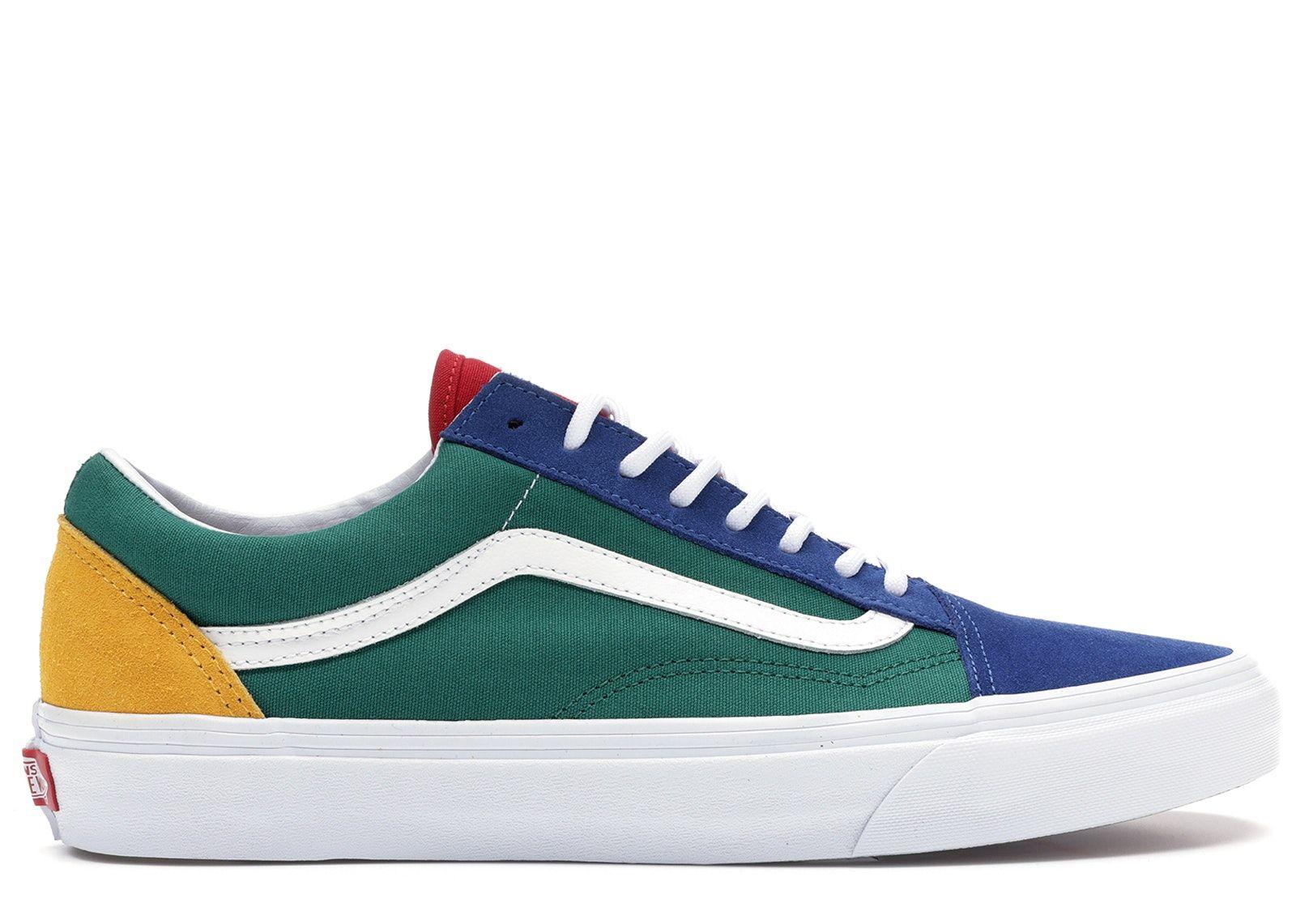 vans shoes release dates