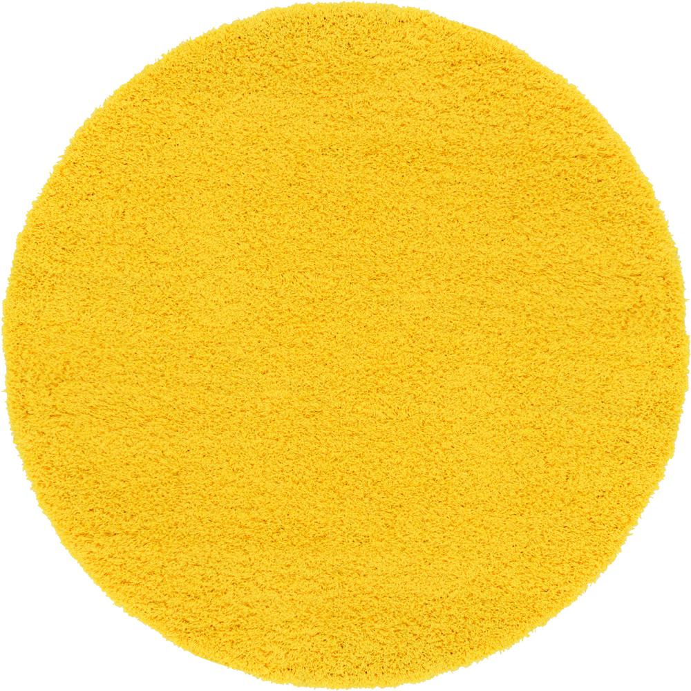 Unique Loom Solid Shag Cloud Gray 8 Ft Round Area Rug 3128129 The Home Depot Yellow Area Rugs Area Rugs Purple Area Rugs [ 1000 x 1000 Pixel ]