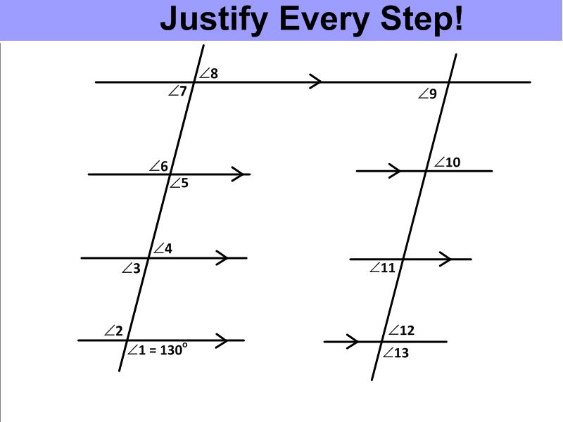 Parallelogram Mazes & Introducing Proof | Maze, Activities and Math