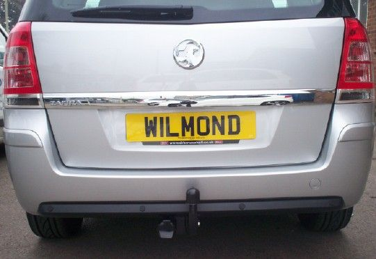 Towbar Fitting Vauxhall Bedfordshire Repair