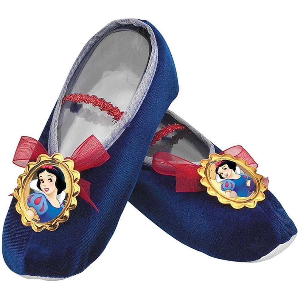 4c279a925ae5a Snow White Ballet Slippers,One Size Child | Disney Princess Party ...