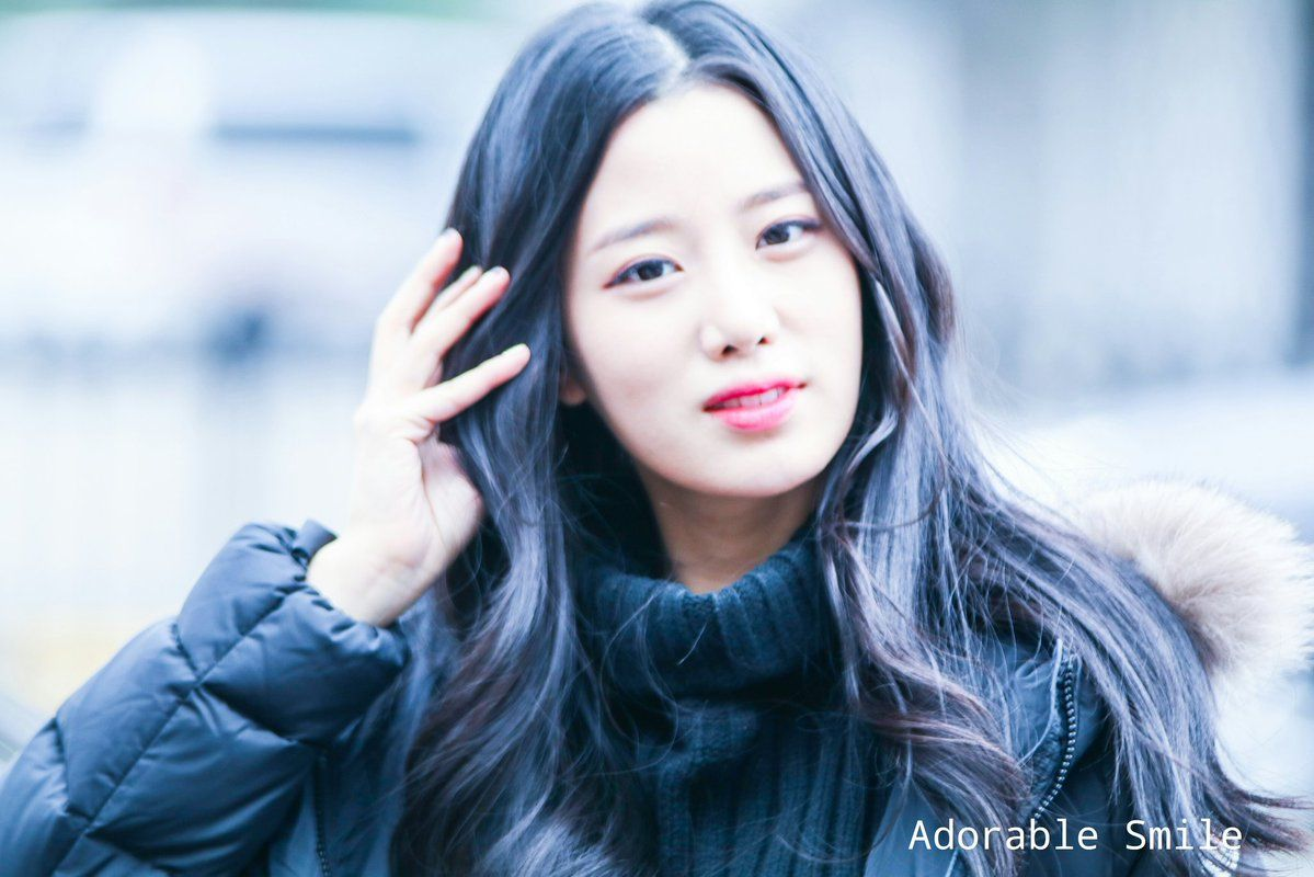 161104 Johyun #조현