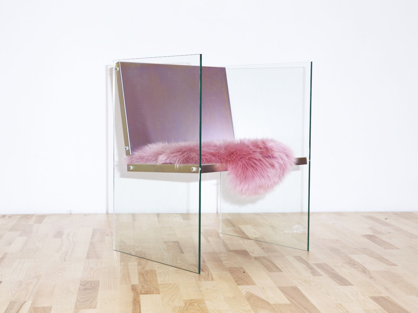 The Variety Of Experimental Objects On View Is A Direct Result Of  # Muebles Johnson Rosario