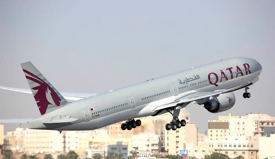 Qatar Airways Airlines Operating Flights Into Muscat Oman Mct Qatar Airways Qatar Doha