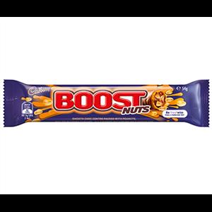A Bulk Box Of 35 Bars Of Cadbury Boost Nuts In 2019
