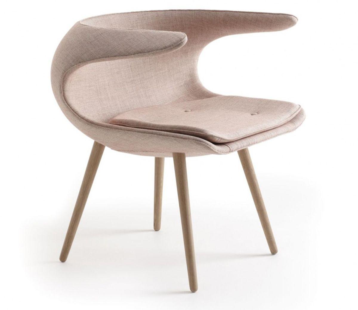 Lovely Modern Furniture : Scandinavian Unique Chair Design By Furnid Scandinavian  Furniture ~ Glubdub