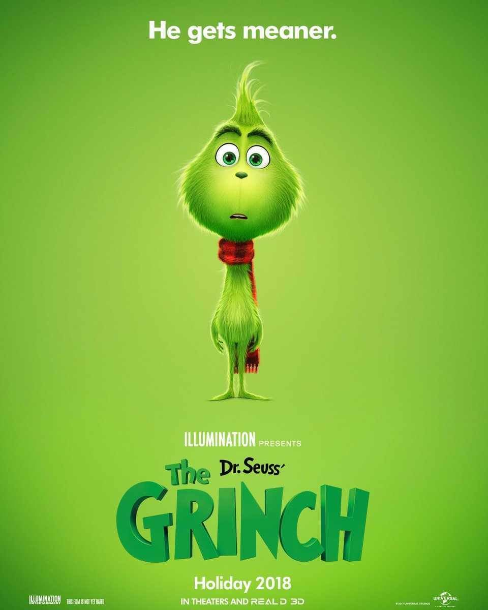 Il Grinch Streaming Italiano Hd Gratis Grinch Film Film Online