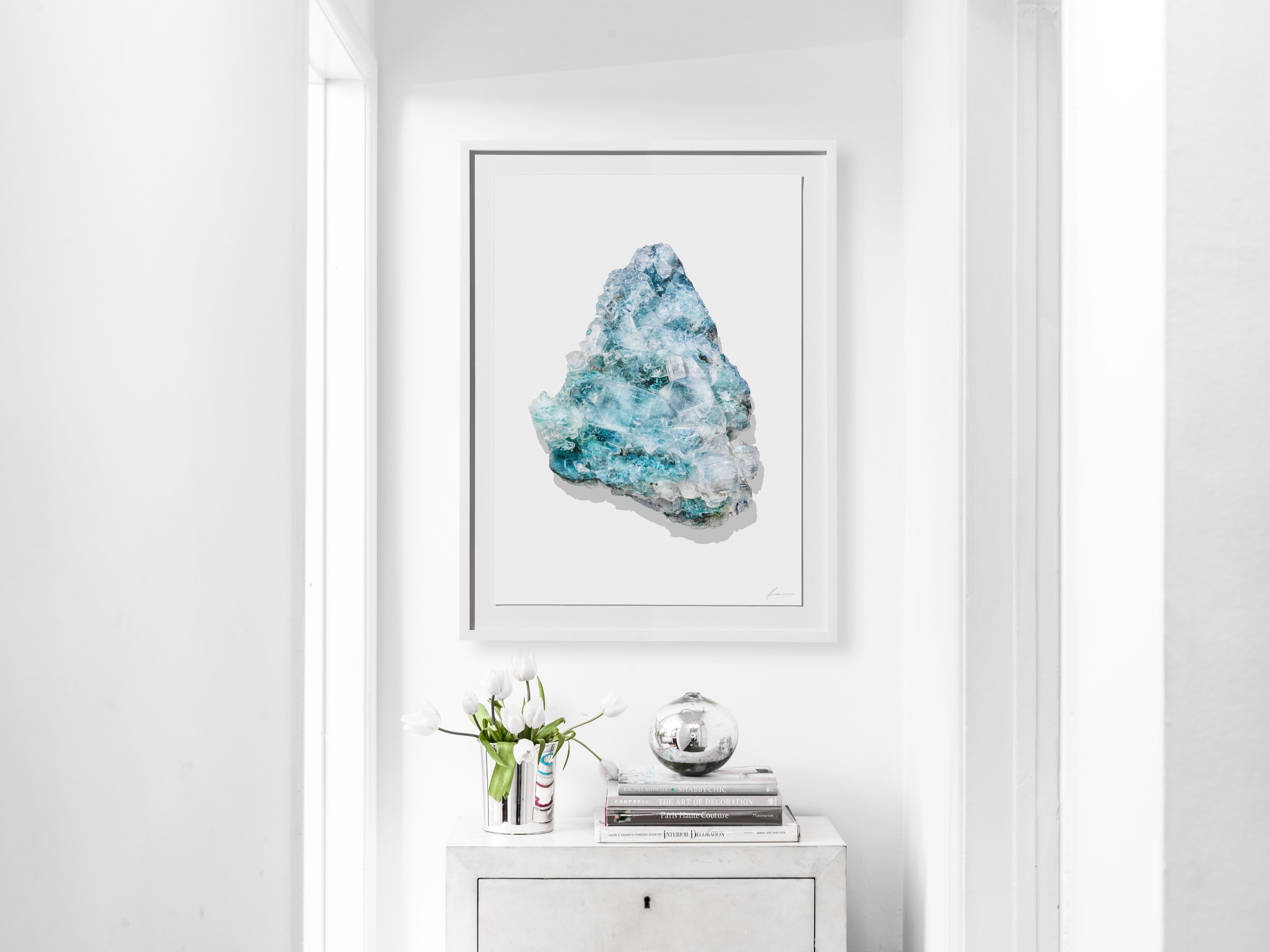Timothy Hogan Framed Wall Art Print