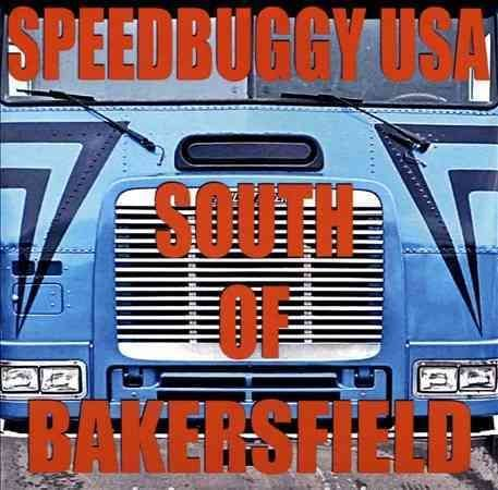 Speedbuggy USA - South of Bakersfield