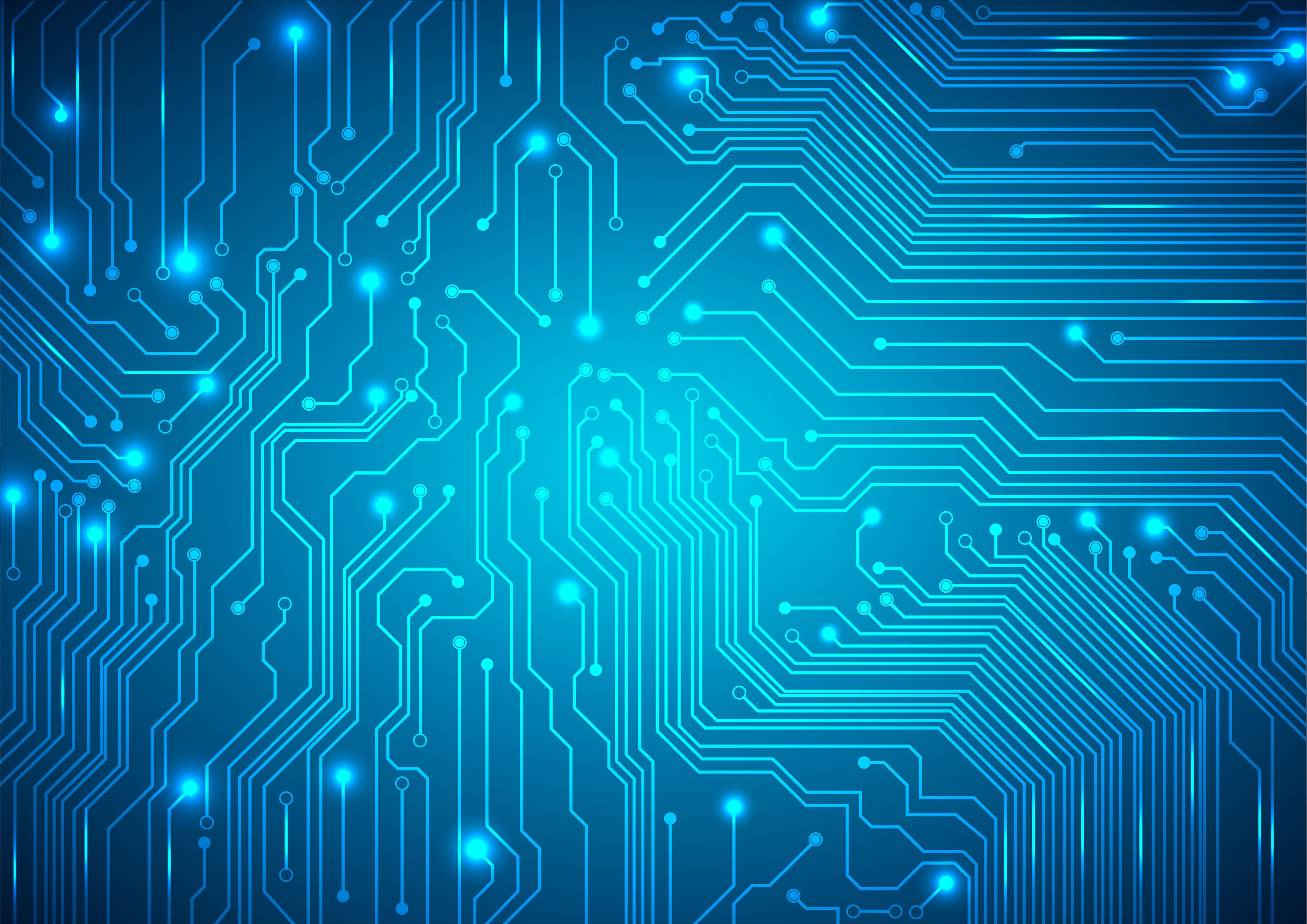 technological vector background with a circuit board texture musicBlue Circuit Board Texture Texture Jpg Board Circuit Tech #8