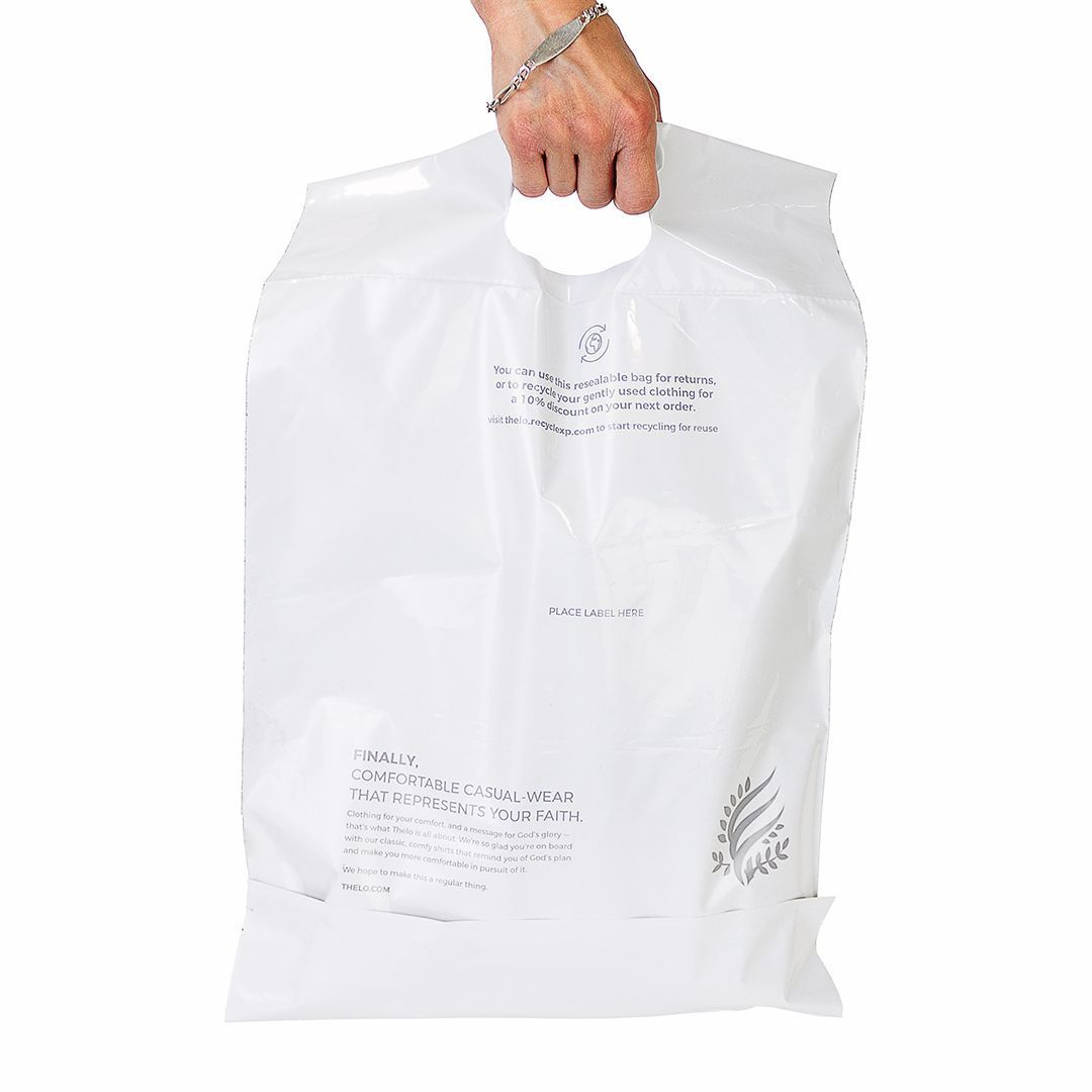 Pin On Poly Bags