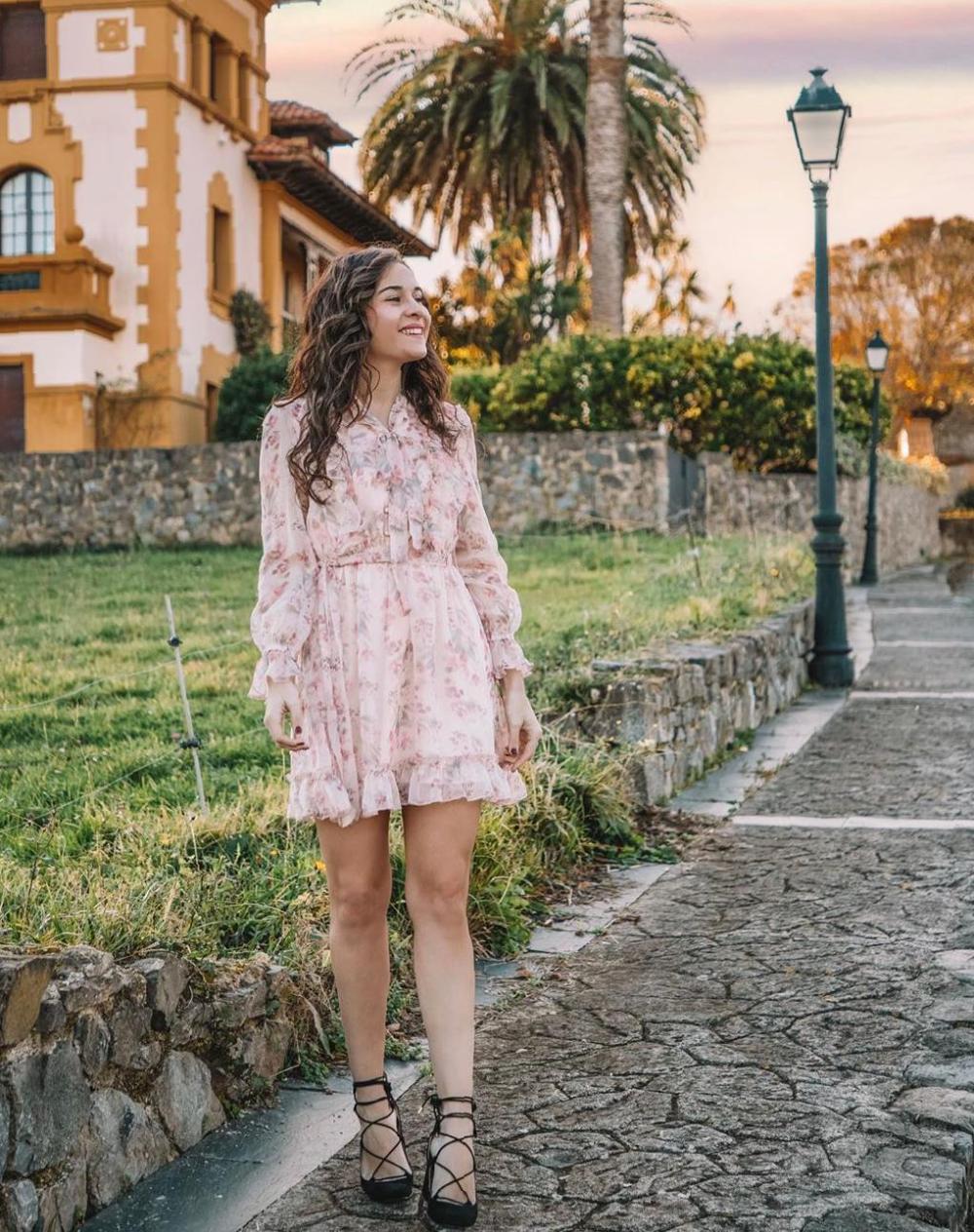 Gorgeous Dress Ideas Images For Summer Sooshell Summer Fashion Dresses Gorgeous Dresses Long Summer Dresses [ 1264 x 1000 Pixel ]