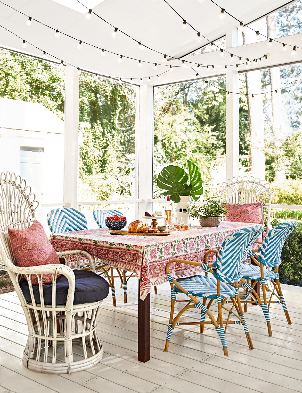 5 Backyard Trends That Will Be Everywhere This Summer Perfect Patio Patio Decor