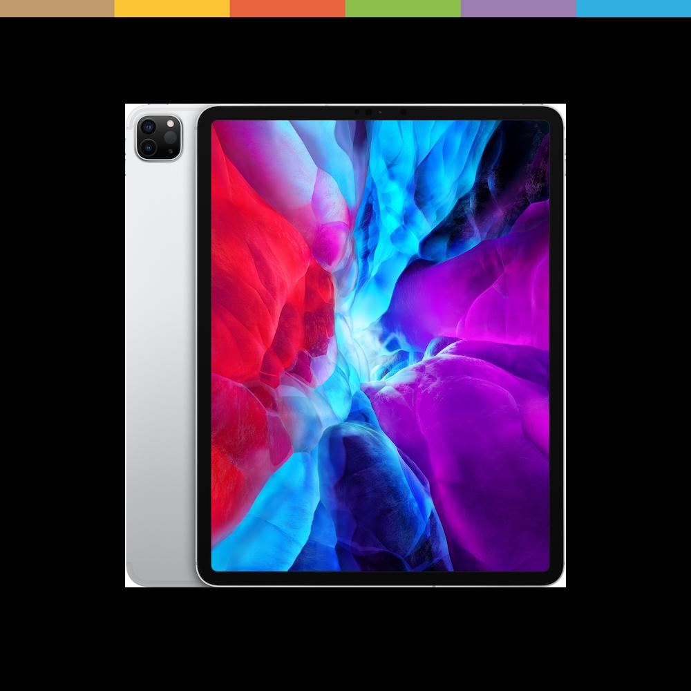 Ipad Pro 2020 12 90 128gb Silver 4g In 2020 Ipad Pro Ipad Ipad Pro 12