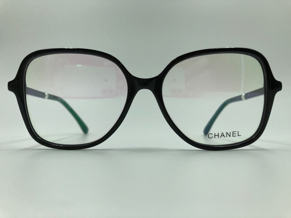 a645cffc36 CHANEL 3375-H C.501 Black Frames 54-16-140 Made in Italy #fashion #clothing  #shoes #accessories #womensaccessories #sunglassessunglassesaccessories  (ebay ...