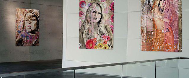 monika nowak art | Portfolio