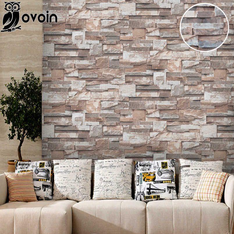 19 Tipos de papel tapiz para paredes