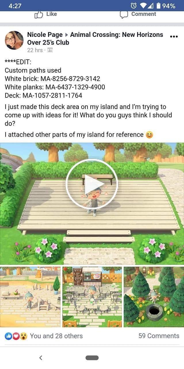 Pin on Animal Crossing in 2020 Animal crossing, Animal