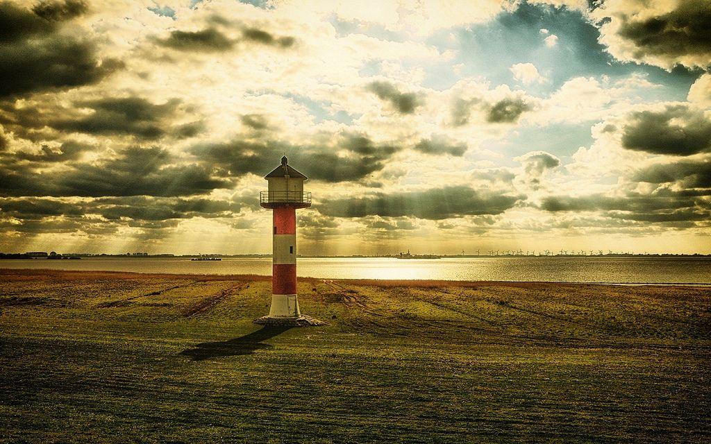 Lighthouse | by Katrin Schaak