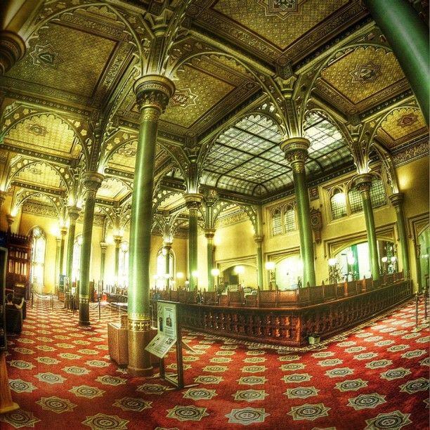Anz Bank Museum Melbourne Victoria Melbourne Pretty Places