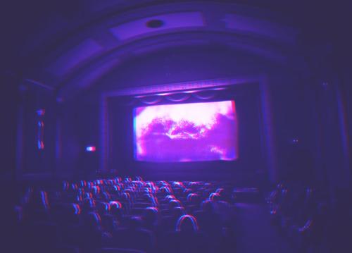 Cinema Aesthetic Tumblr