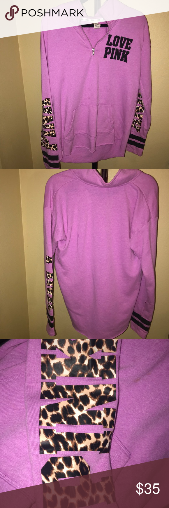 82bf4003c5e31 Pink Victoria Secret Cheetah Shirt | Azərbaycan Dillər Universiteti