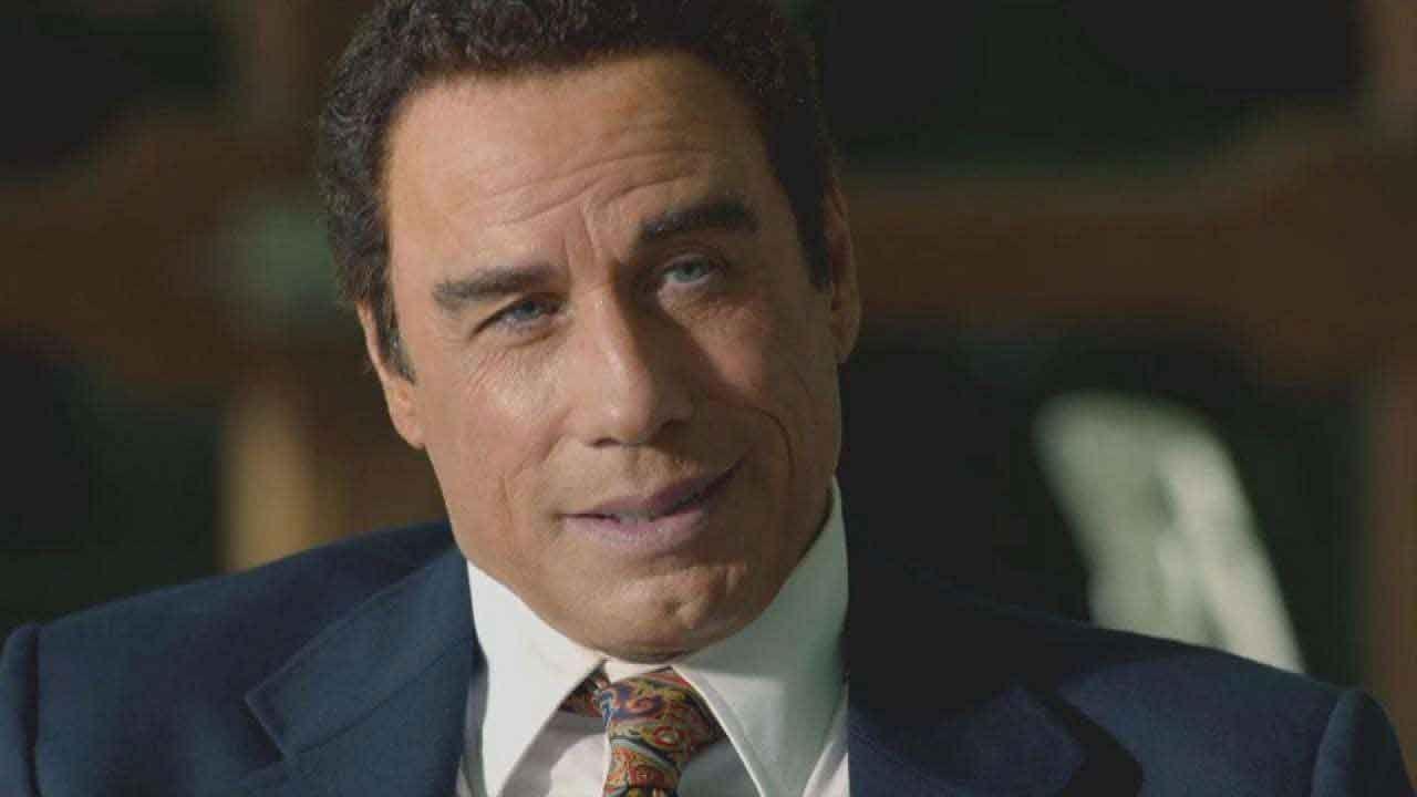 John Travolta Net Worth Wiki Height Age Biography Family