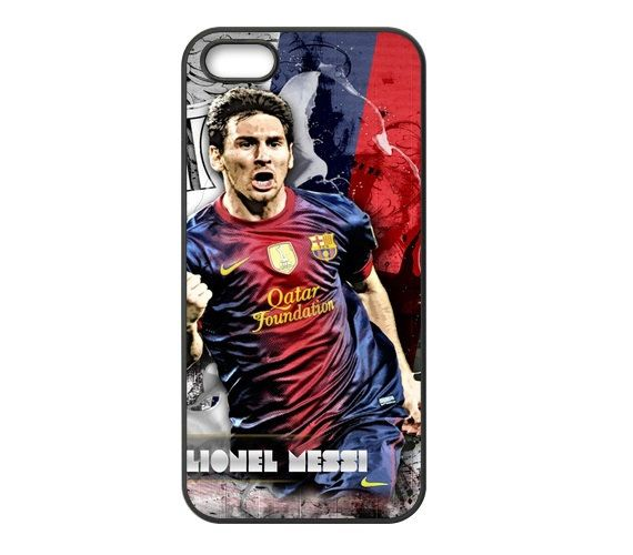 Lionel Messi iPhone Cases FC Barcelona Visca Barca