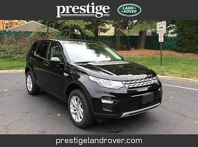nice 2016 Land Rover Discovery - For Sale