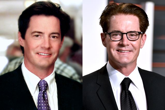 Kyle MacLachlan, Sex and the City