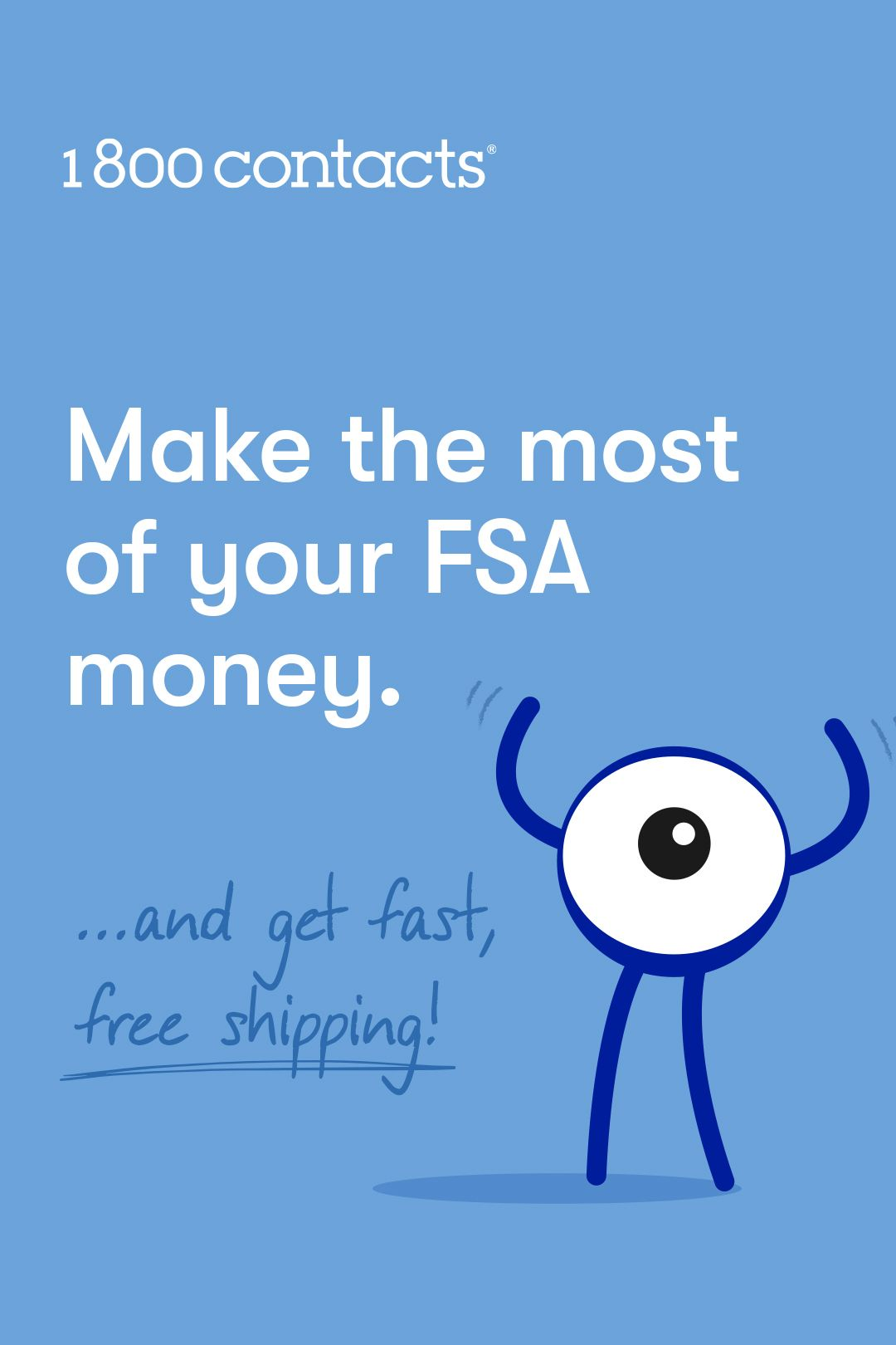 Make the most of your FSA $$