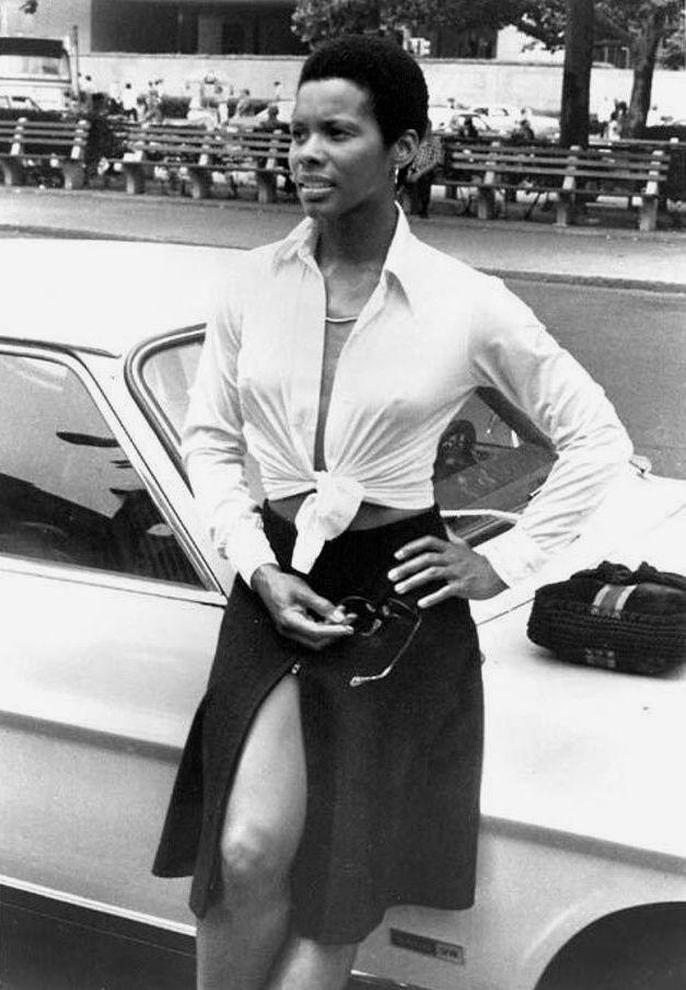 tontonmichel2 | Vintage black glamour, Black hollywood
