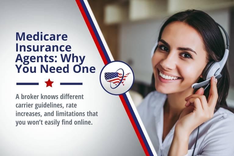 Do I Need a Medicare Insurance Agent Near Me MedicareFAQ