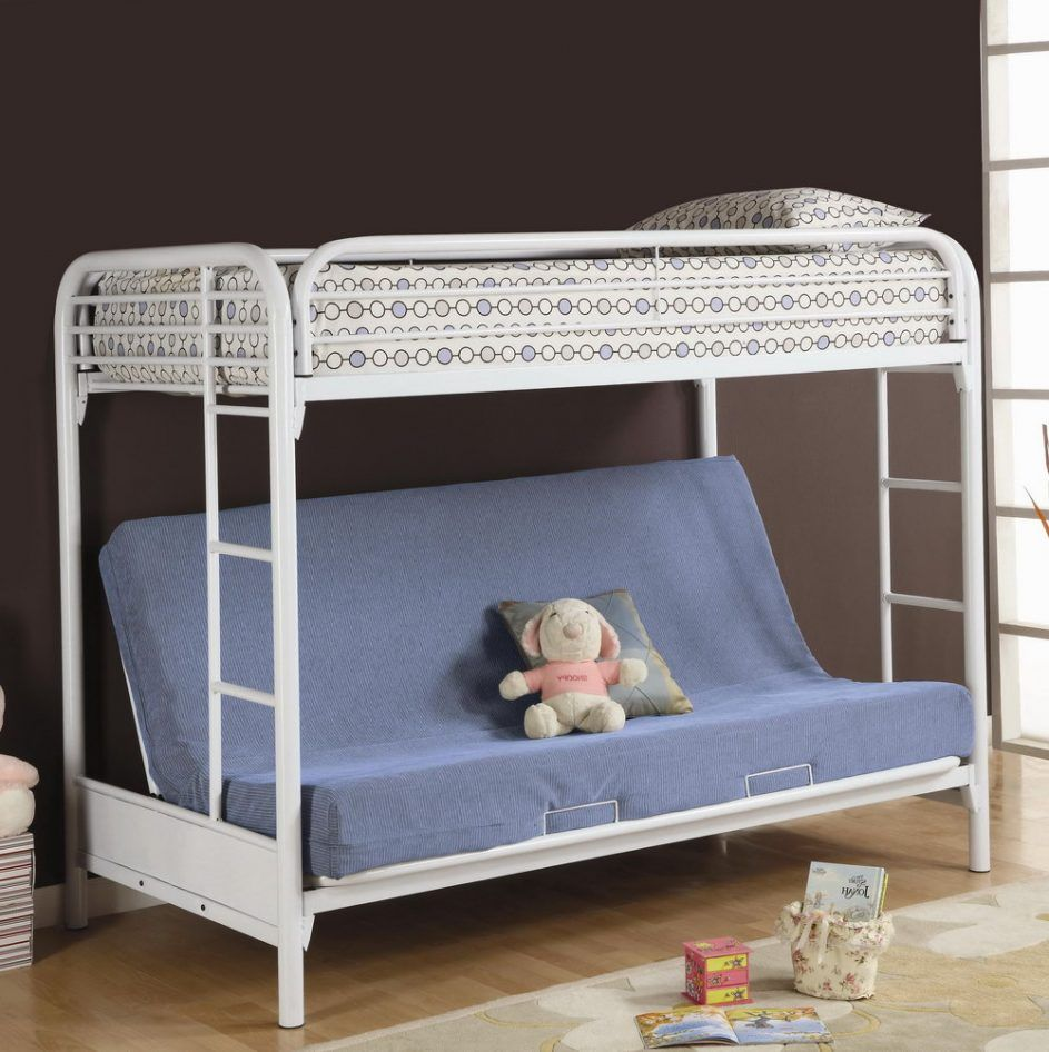 Outstanding Foldable Bunk Beds 59 Couch Folds Into Bunk Bed For Sale