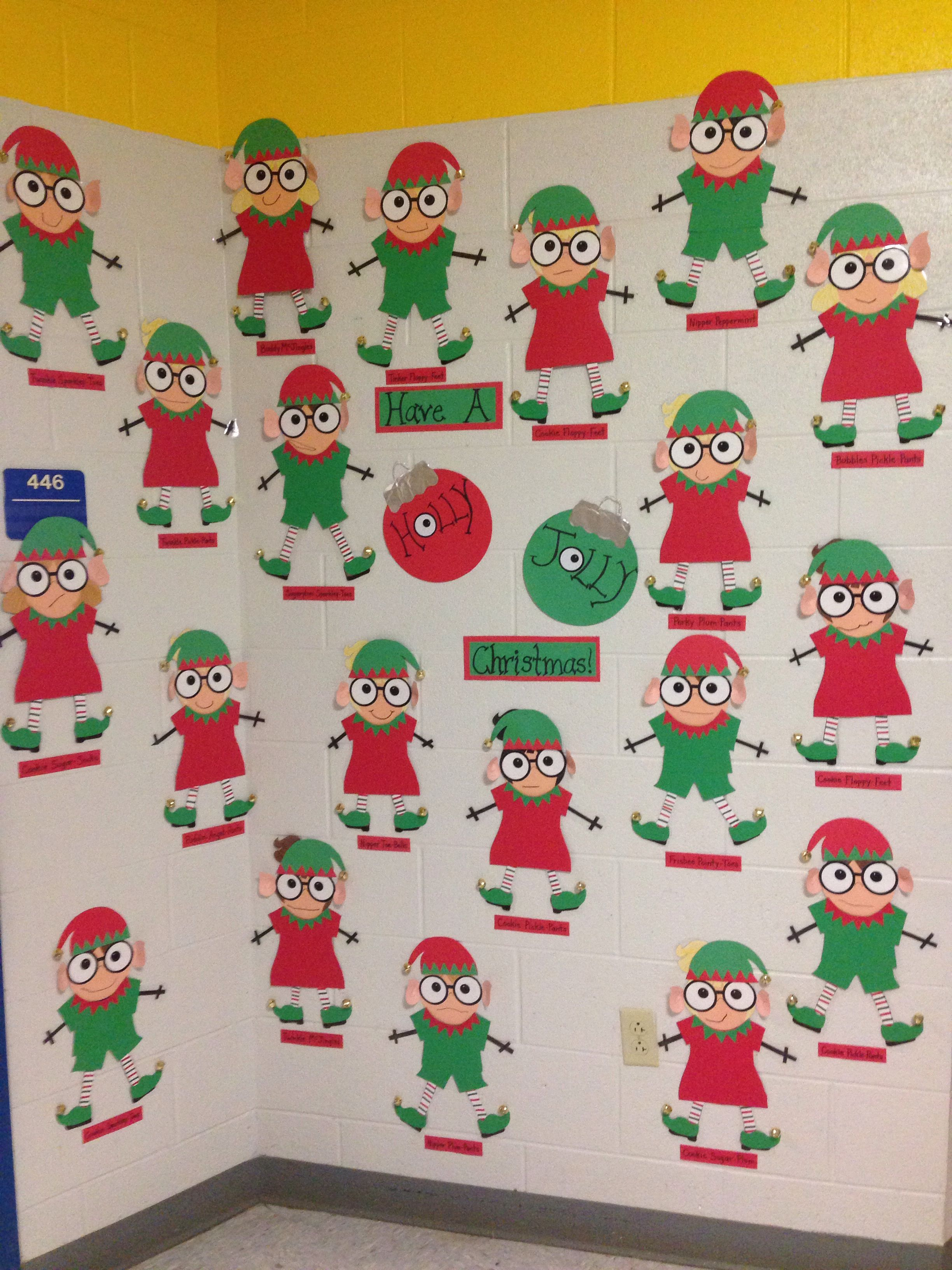 Our Elf People
