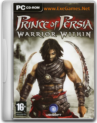 Prince of Persia Warrior Within Free Download Highly