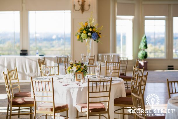Venue Spotlight Granite Links Golf Club Quincy Ma George Street Photo Video Golf Clubs Golf Club Wedding Club