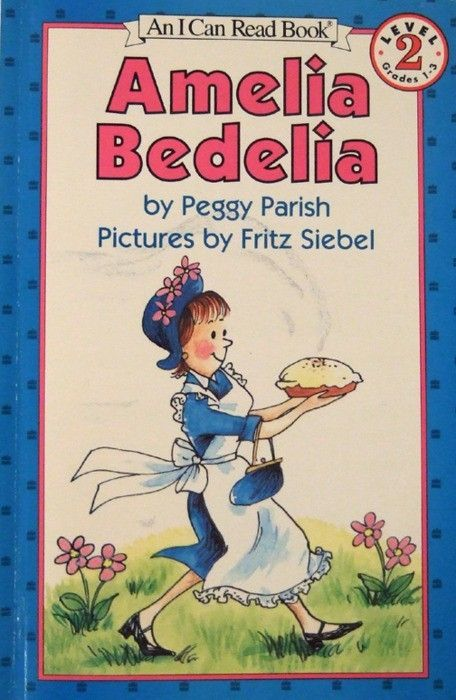 One of my favorite children's books from back in the day.