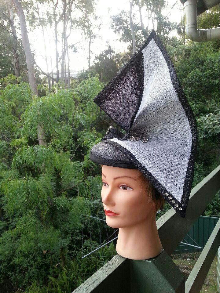 Hats that I make
