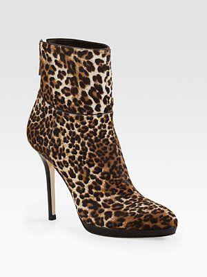 e87c6ecafdc1 ... ireland jimmy choo alanis leopard print calf hair ankle boots saks  30d3f c1681