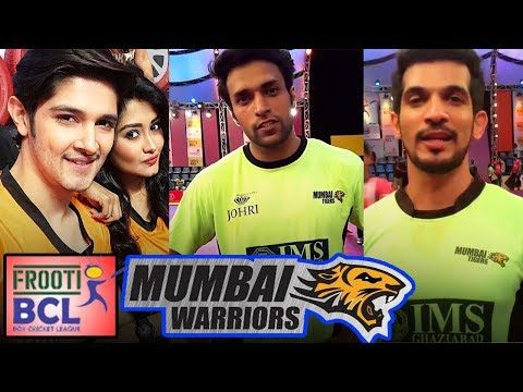 Mtv Box Cricket League 2018 Inside Mumbai Tigers Cricket