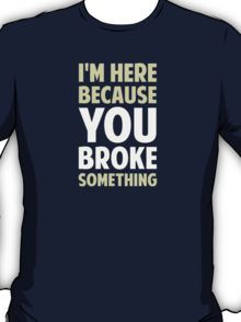 22c8f2f2 information technology t shirts - Google Search | Information ...