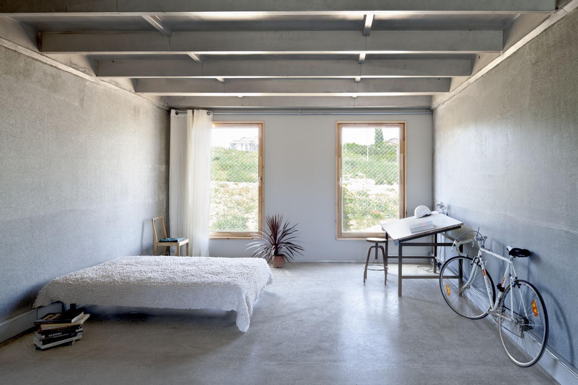 Student Housing In Sant Cugat Del Vall S Dataae Harquitectes  # Muebles Sant Cugat Del Valles