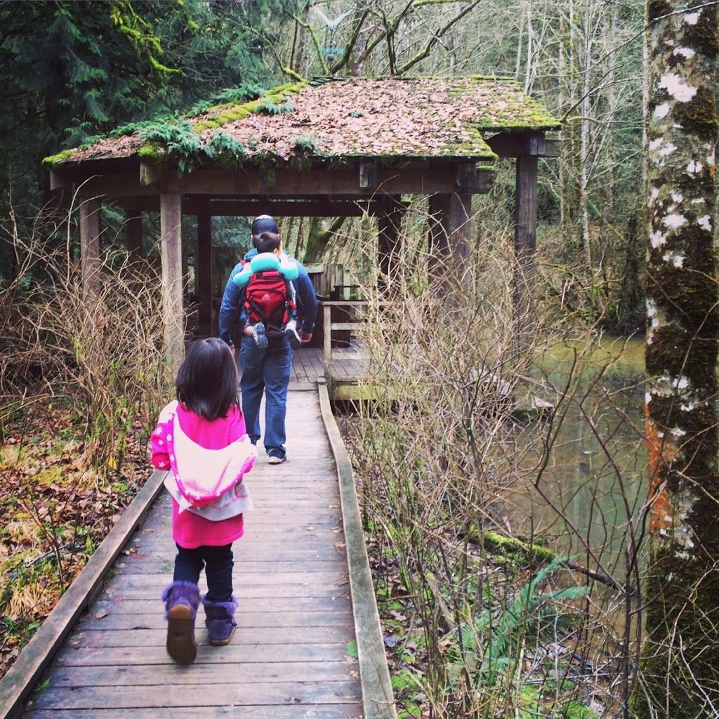 Five Tips for Traveling in Portland with Young Kids