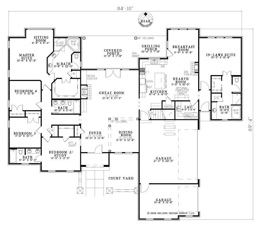 1140 Gabriella   Nelson Design Group