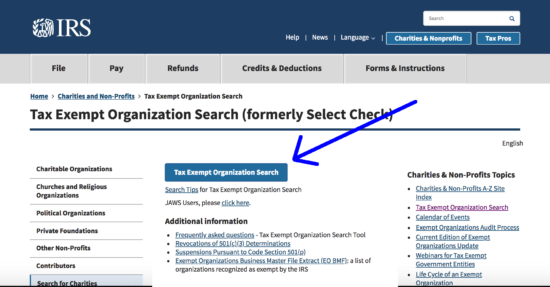Free 501 C 3 Donation Receipt Template Sample Pdf Word Eforms Free Fillable Forms Receipt Template Types Of Organisation Irs Website