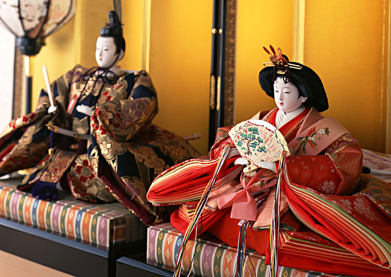 Festa delle Bambole - Hina Matsuri - Giappone