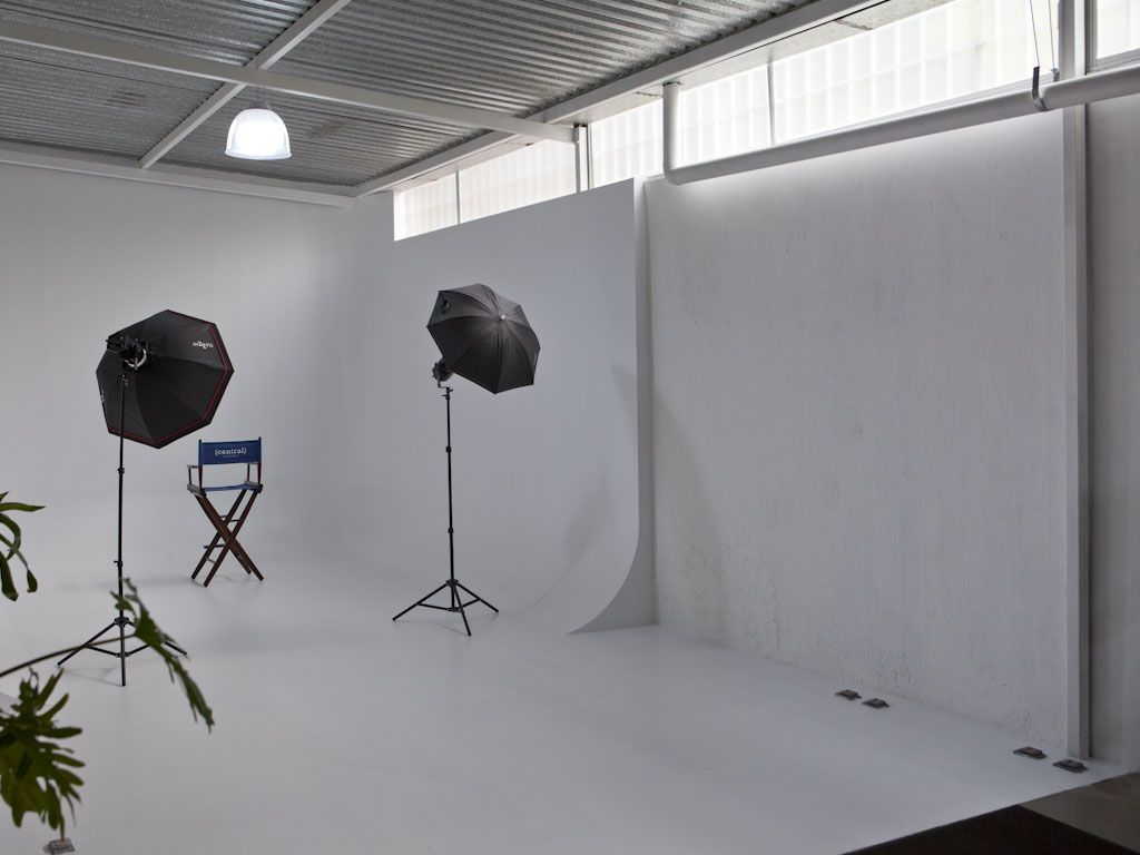 Ciclorama direcci n artistica studio studio lighting photography for Interior photography lighting setup
